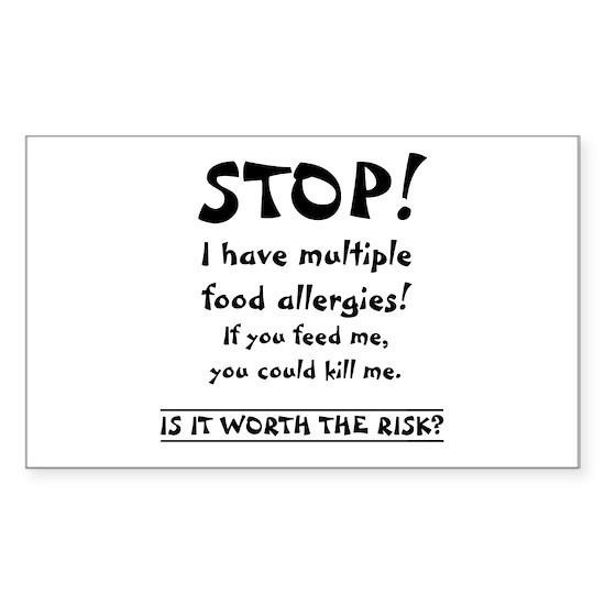 AllergyShirtmultiple