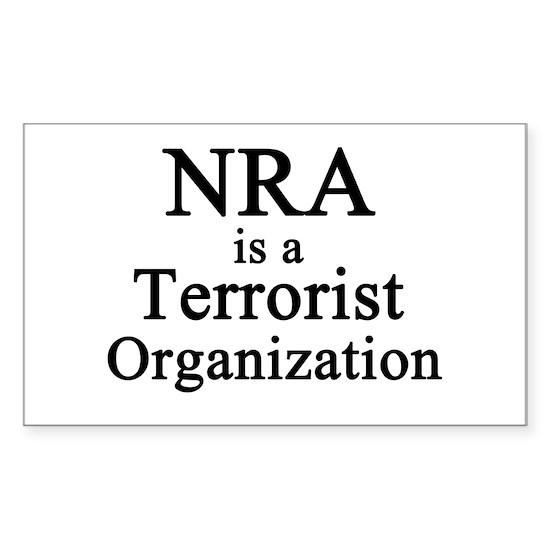 NRA Terrorist