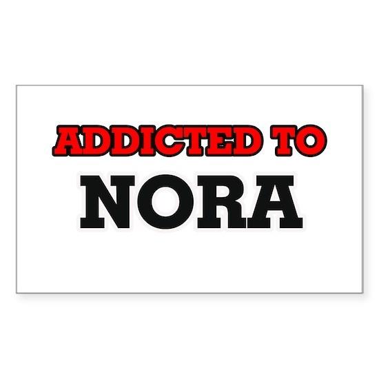 Addicted to Nora