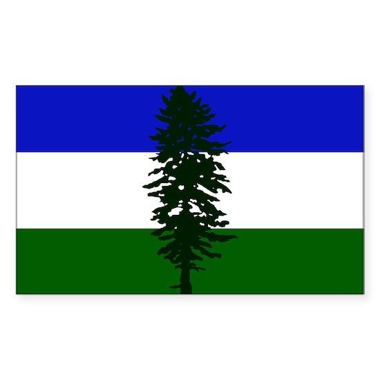 Flag of Cascadia