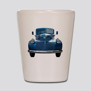 B-1946-GMC-TRK Shot Glass