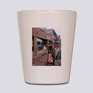 A Taste of Nashville Shot Glass