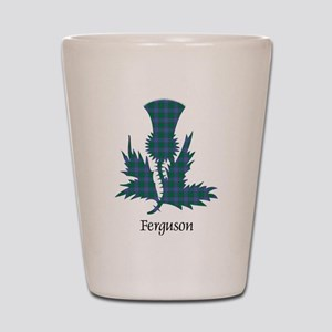 Thistle - Ferguson Shot Glass