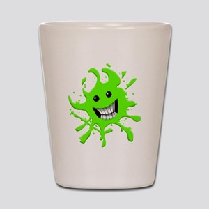 Slime Shot Glass
