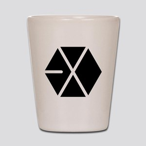 EXO Shot Glass