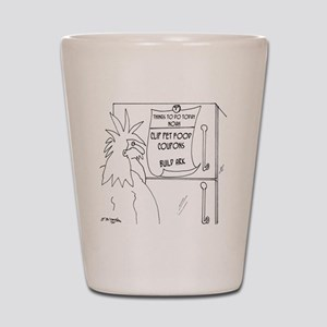 6111_noah_cartoon Shot Glass