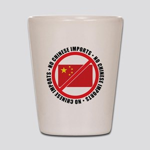 slash imports Shot Glass