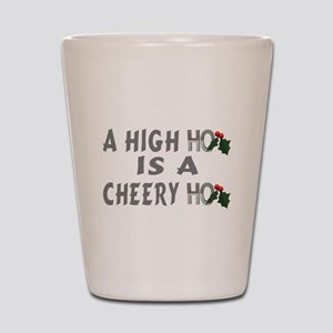 High Ho Shot Glass
