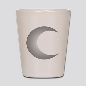 moon8 Shot Glass