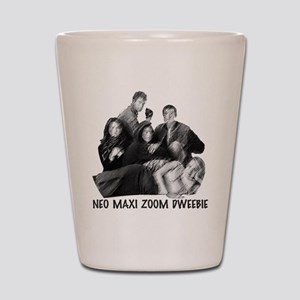 Neo Maxi Zoom Dweebie Shot Glass