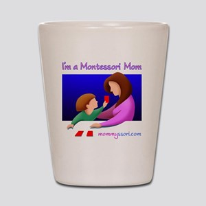 2mommyssori-ima Shot Glass