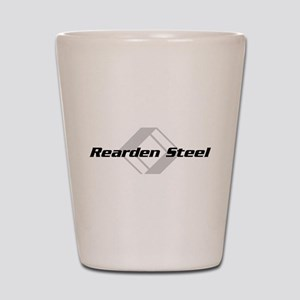 Rearden Steel Shot Glass