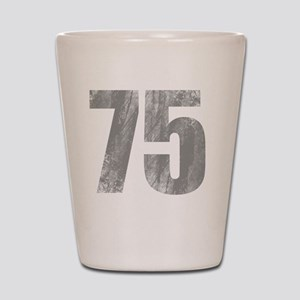 Stonewash75 Shot Glass