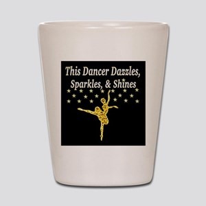 GORGEOUS DANCER Shot Glass