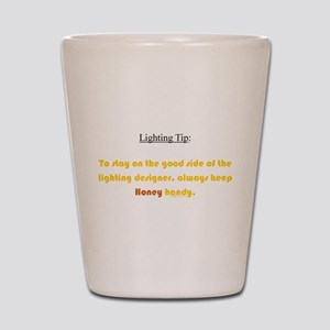 ~ L.Tip 001 ~ Shot Glass