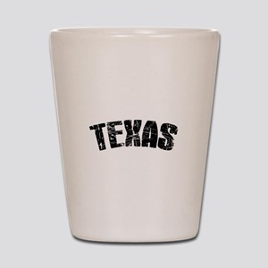 Texas -01 Shot Glass