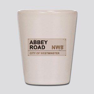 Abbey Road LONDON Pro Shot Glass