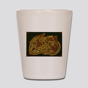 Celtic Best Seller Shot Glass
