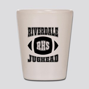 Riverdale - Team Jughead Shot Glass