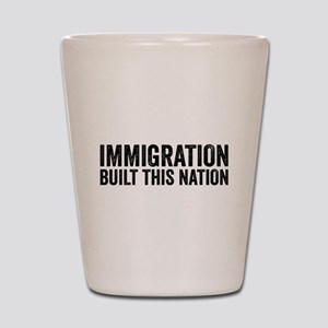 Immigration Built This Nation Resist Anti Trump Sh