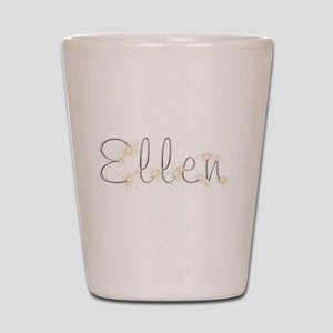Ellen Spark Shot Glass