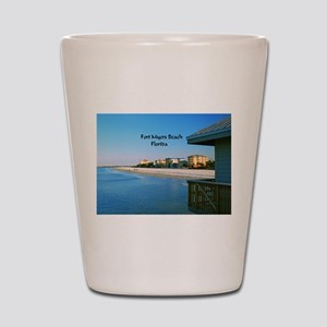 Fort Myers Shot Glass