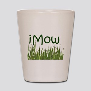 iMow Shot Glass