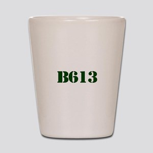 B613 Scandal Shot Glass