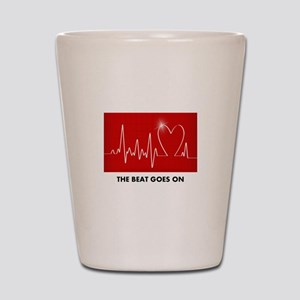 The Beat Goes On - Funny Post-Heart Surgery Shot G