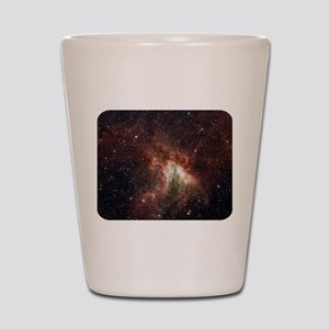 space26 Shot Glass
