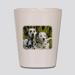 Dalmatian 9T004D-448 Shot Glass