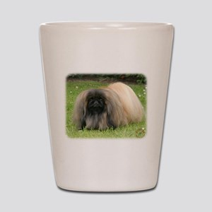 Pekingese 9Y218D-016 Shot Glass
