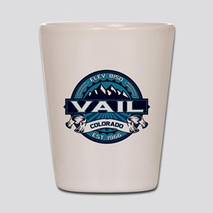 Vail Ice Shot Glass