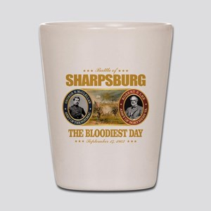 Sharpsburg Shot Glass