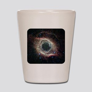space28 Shot Glass