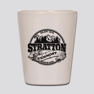 Stratton Old Circle Shot Glass
