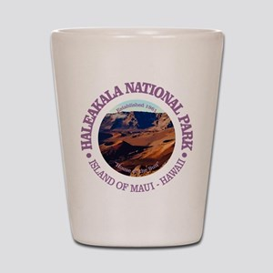 Haleakala National Park Shot Glass
