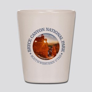 Bryce Canyon NP Shot Glass