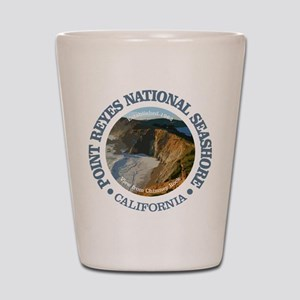 Point Reyes NS Shot Glass