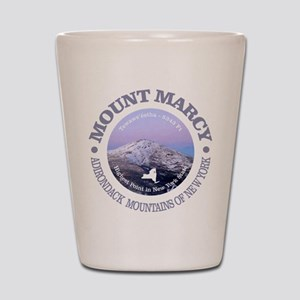 Mount Marcy Shot Glass