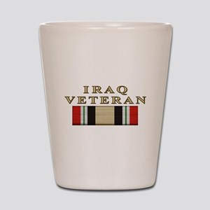 iraqmnf_3a Shot Glass