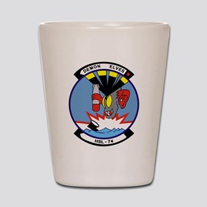 hsl-74 Shot Glass