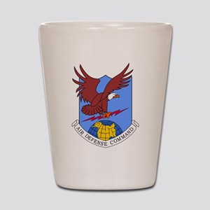 Air Defence Command Shot Glass