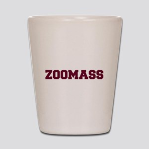 ZooMass Shot Glass