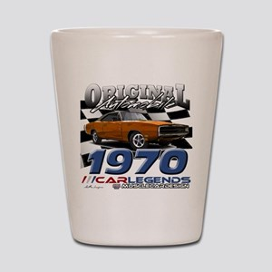 1970 Charger Shot Glass