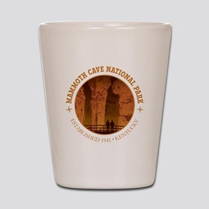 Mammoth Cave National Park Shot Glass