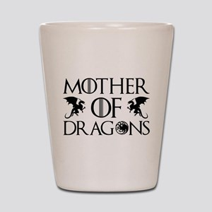 Mother Of Dragons Shot Glass