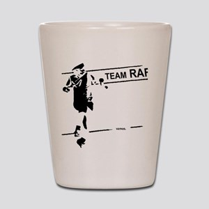 Team Rafa Nadal Shot Glass
