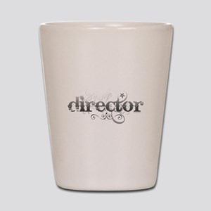 Urban Director Shot Glass
