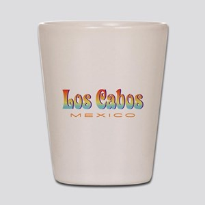 Los Cabos - Shot Glass